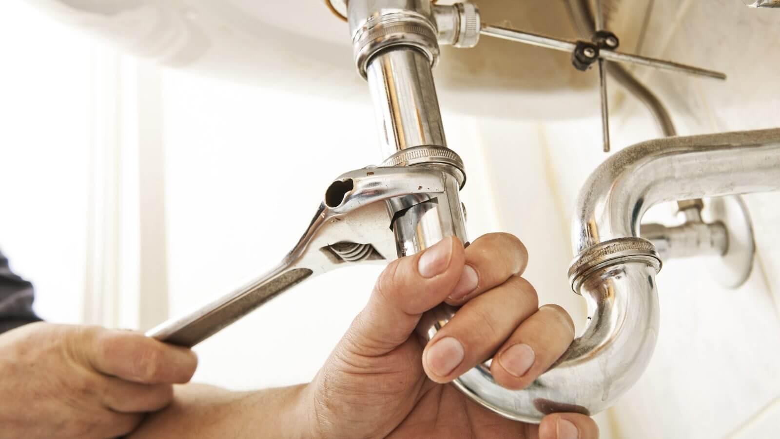 SJ Howard Plumbing Services